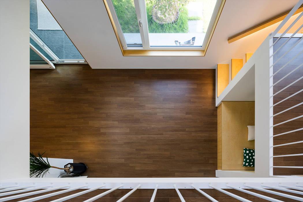 소복소복하우스 by 소하 건축사사무소 SoHAA 북유럽