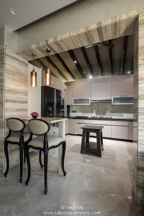 TakenIn Dapur Modern
