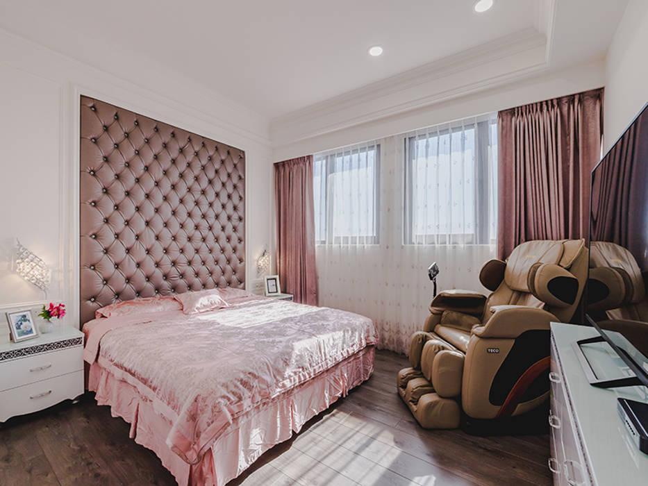 演繹你精緻高雅生活 好室佳室內設計
