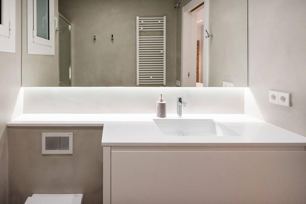 LF24 Arquitectura Interiorismo Ванна кімната