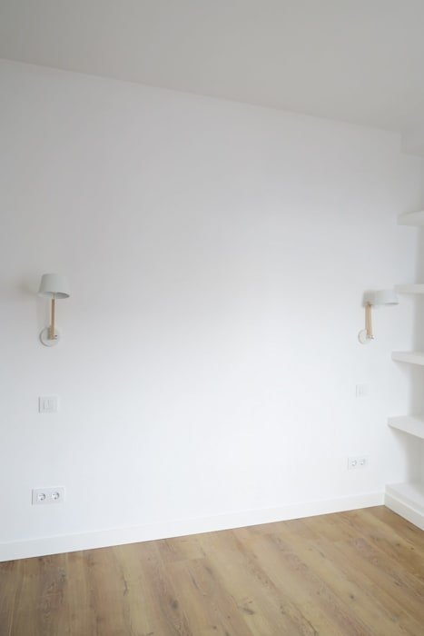 Reformadisimo Small bedroom