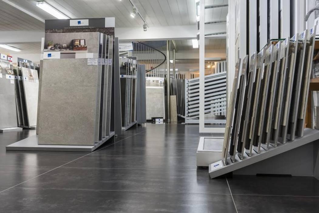 by Fliesen-Keramik Wunsch GmbH Eclectic Tiles