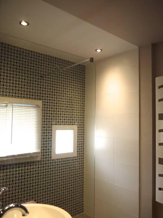 Jeux de volume salle de bain originale par miint - design d ...