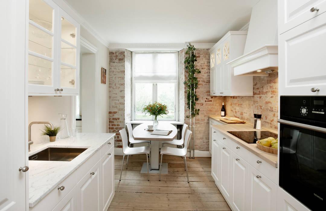狭いスペースでも贅沢に♪ の デンマークハウス 北欧