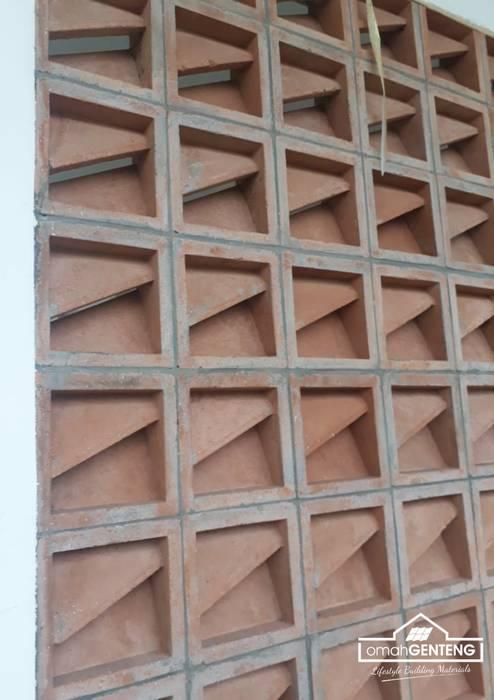 HP/WA: 08122833040 - Roster Gravel Minimalis - Omah Genteng Oleh Omah Genteng Minimalis Keramik