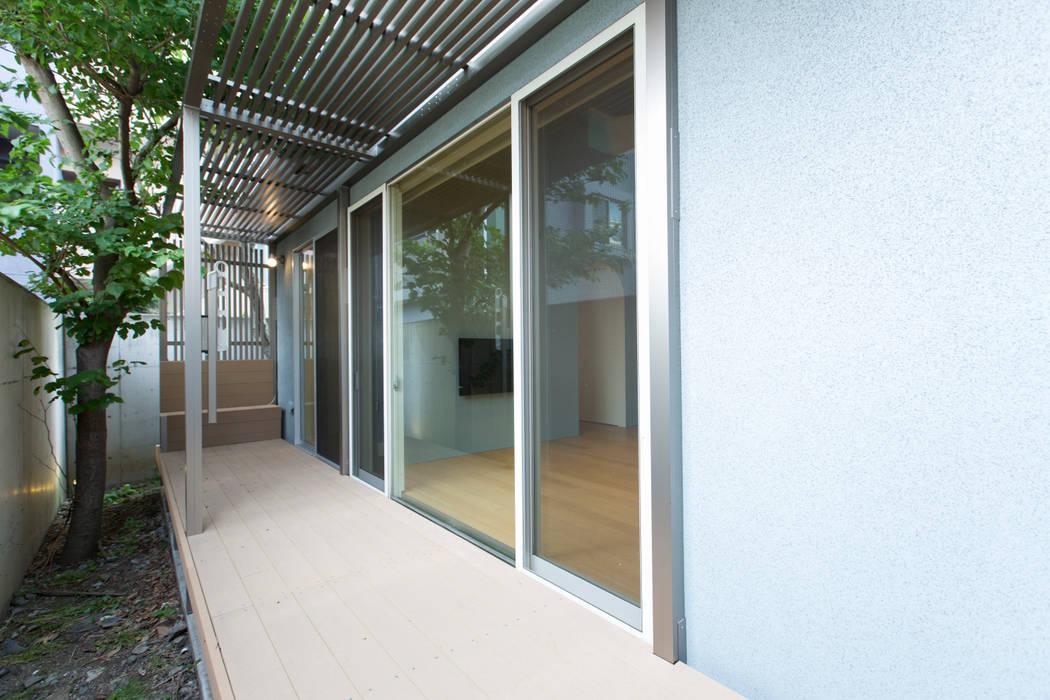 de 大野三太建築設計事務所一級建築士事務所 Ecléctico