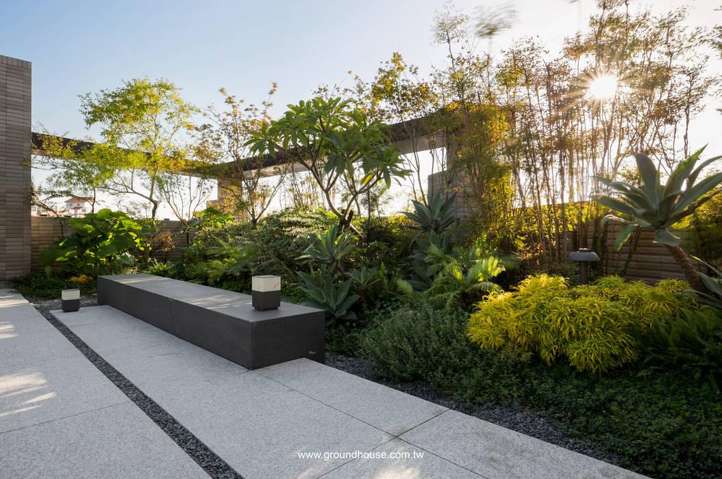 日景03 توسط 大地工房景觀公司 آسیایی