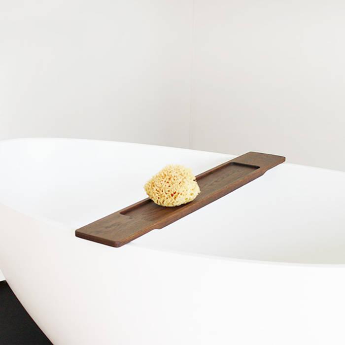 Badeloft - Badewannen und Waschbecken aus Mineralguss und Marmor 衛浴書櫃 木頭