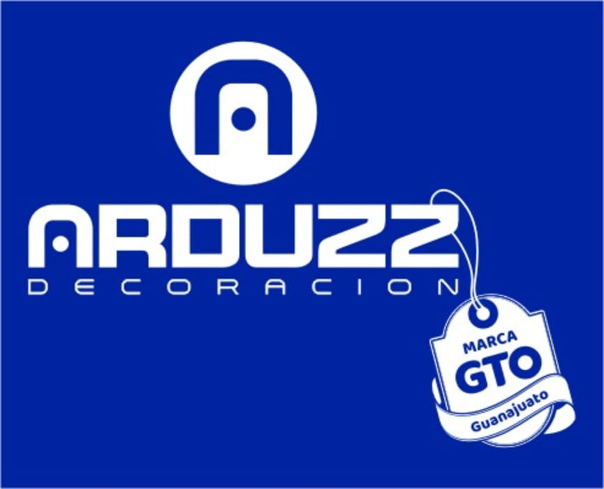 ม่านบังตา โดย ARDUZZ Decoracion, โมเดิร์น