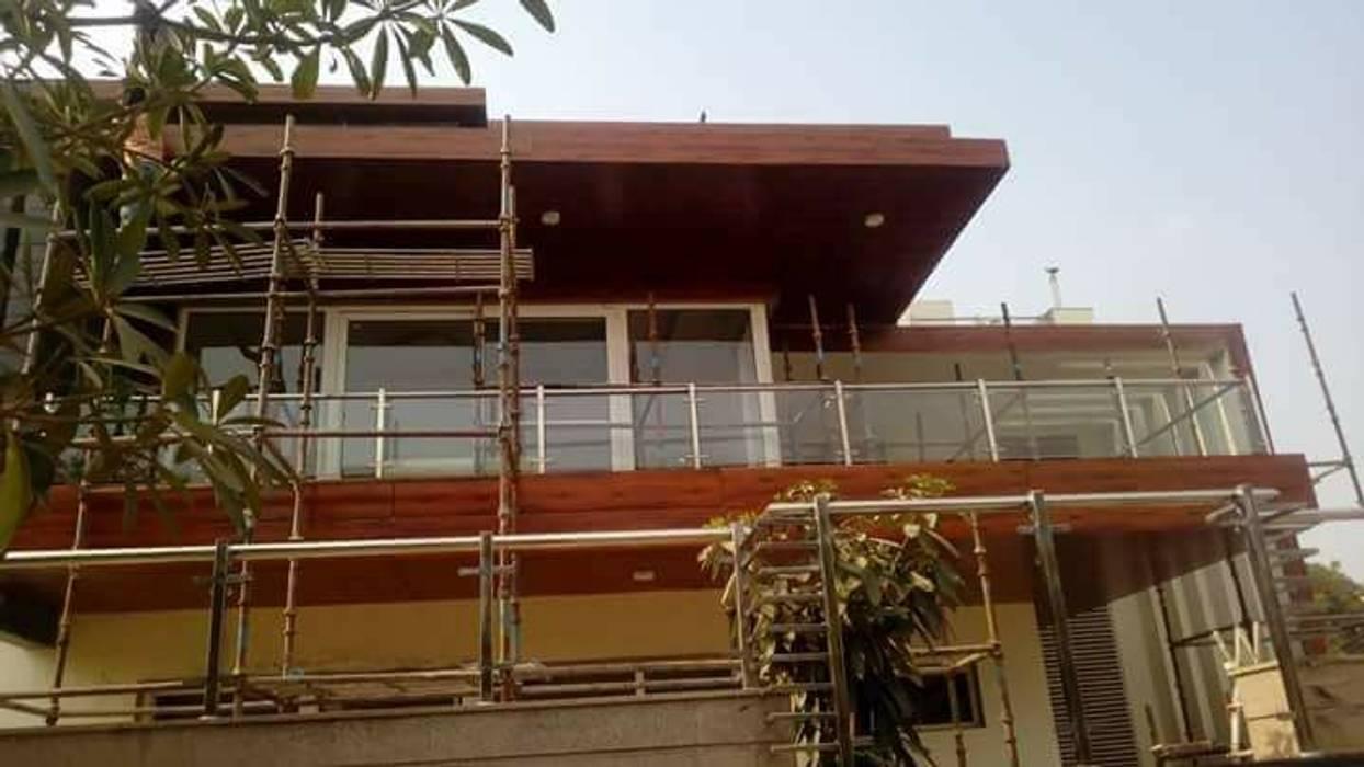 Rumah Modern Oleh 360 Home Interior Modern