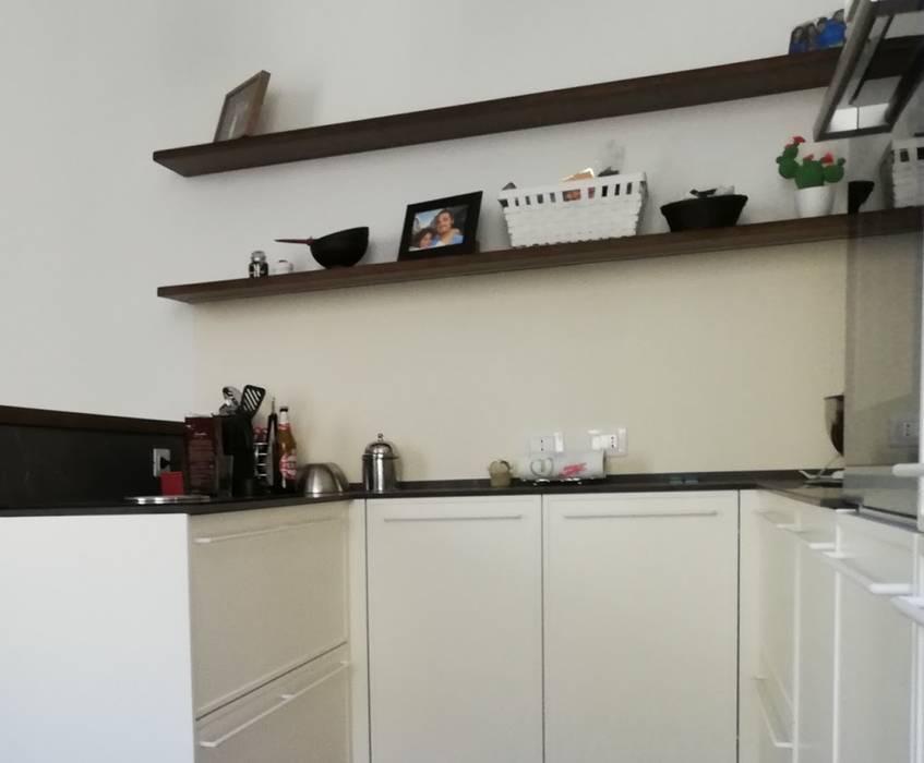 ห้องครัว โดย Formarredo Due design 1967, โมเดิร์น
