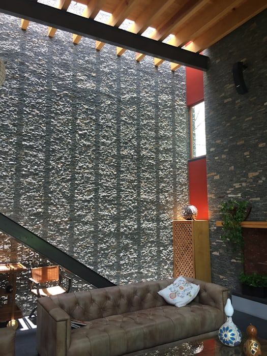 von Taller Luis Esquinca Modern Massivholz Mehrfarbig