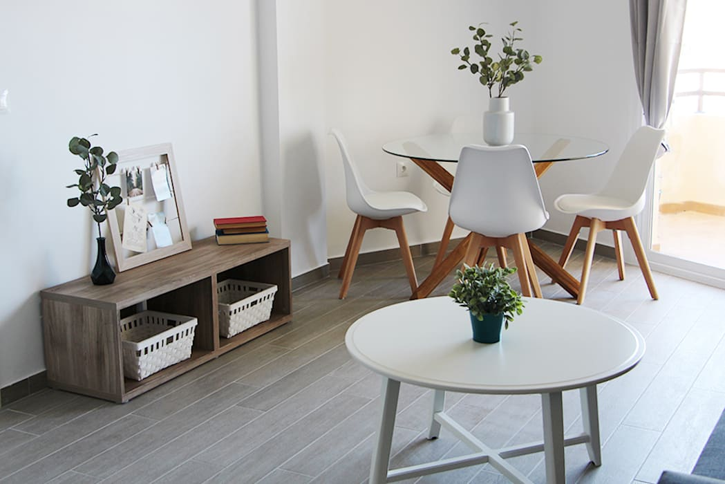 Dining room by KELE voy a hacer,