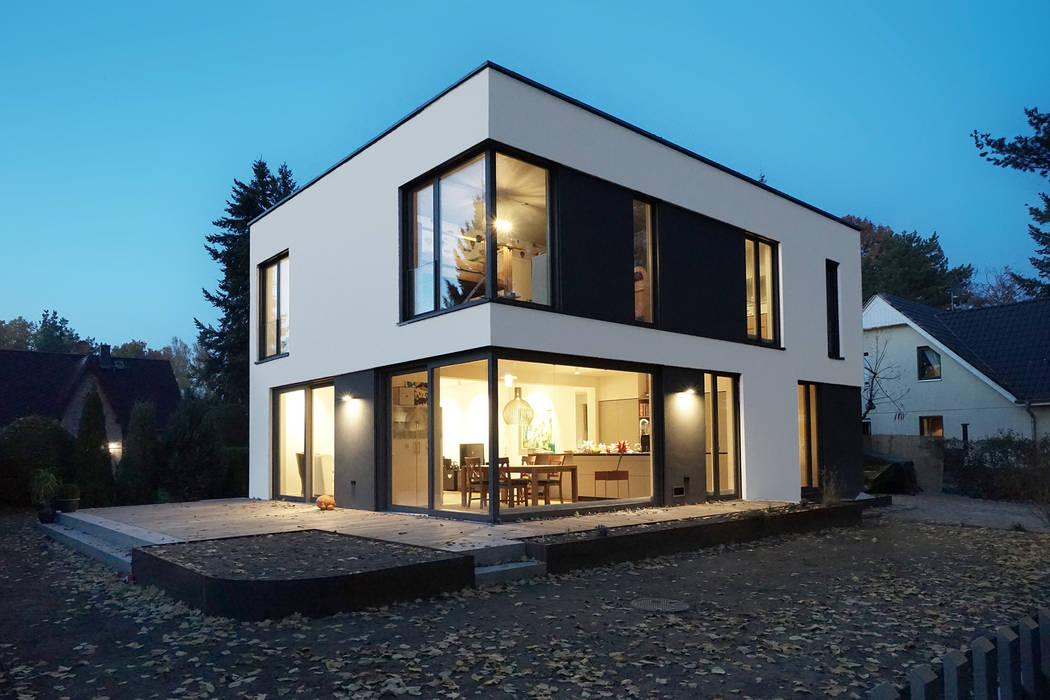 Haus am Petzinsee II von wolff:architekten Modern