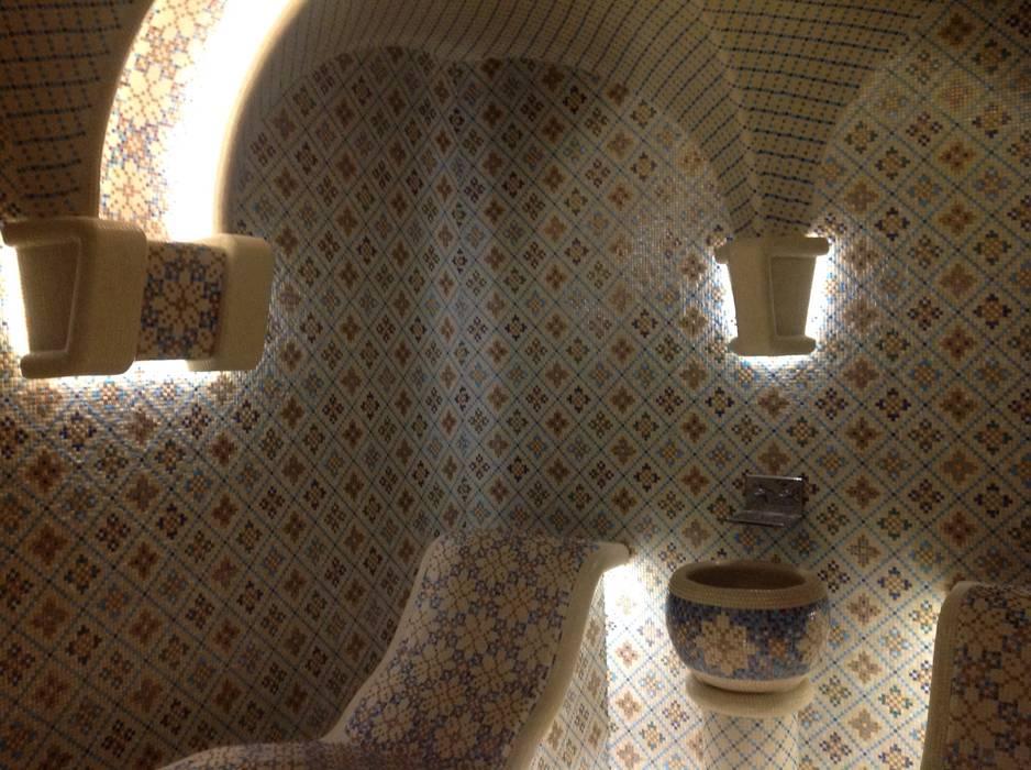 by Хамам-мозаика Classic Glass