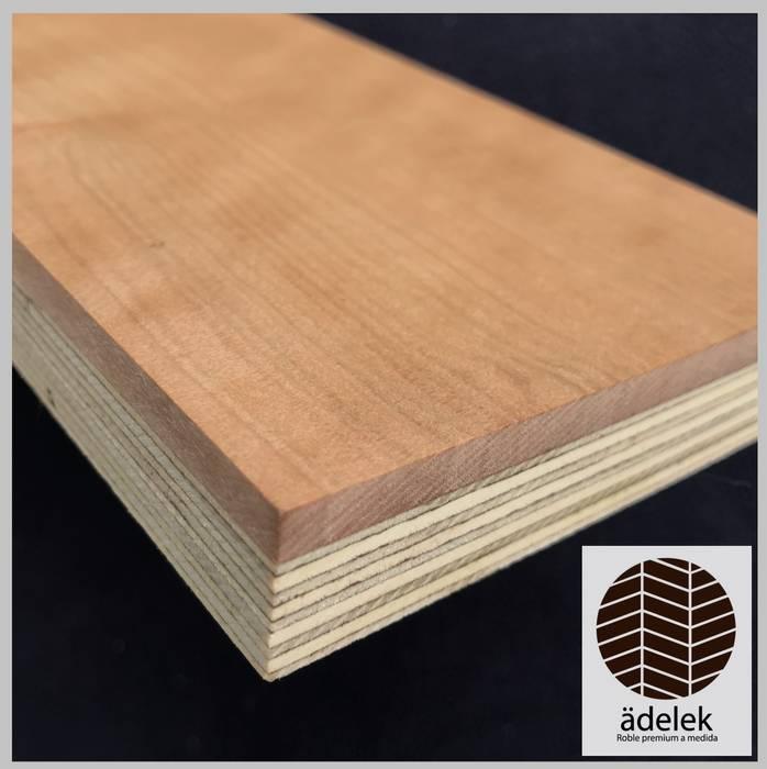 Adelek Walls & flooringWall & floor coverings Wood