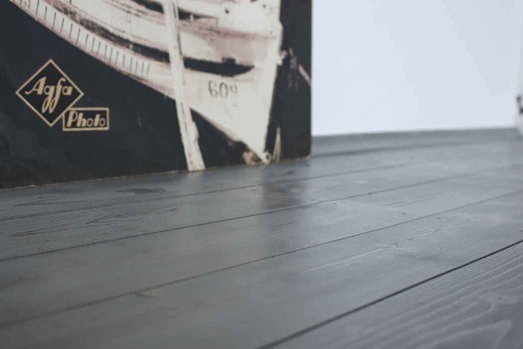 by Cicerone Neamu | INTERIOR Country Engineered Wood Transparent