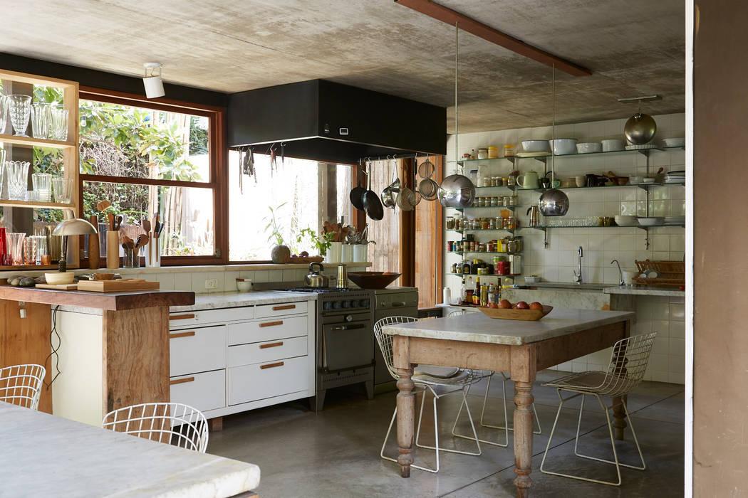 Kitchen by STICOTTI