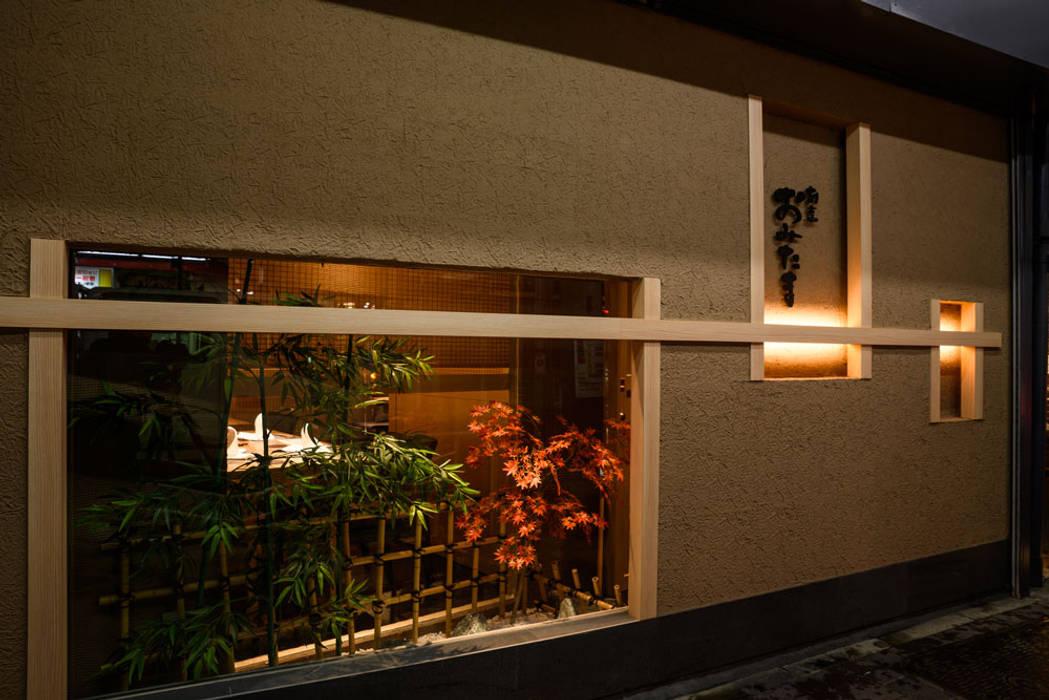 東京デザインパーティー 照明デザイン 特注照明器具 Gastronomi Gaya Asia