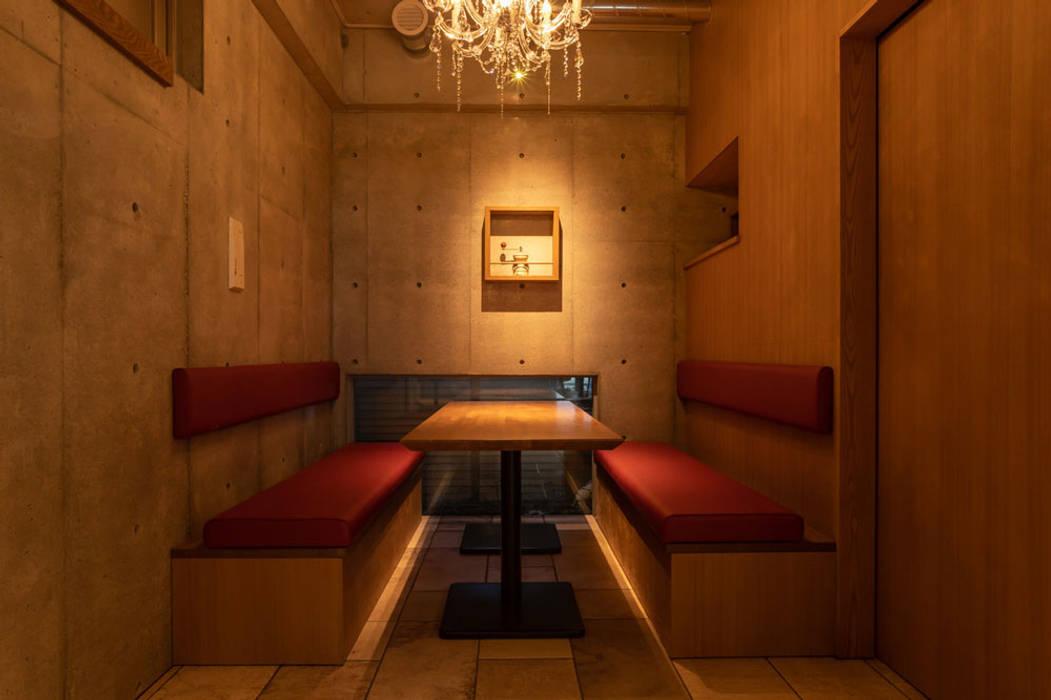 東京デザインパーティー 照明デザイン 特注照明器具 Mediterranean style gastronomy