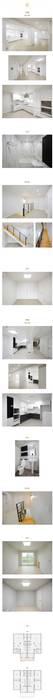 モダンデザインの 多目的室 の 공간제작소(주) モダン