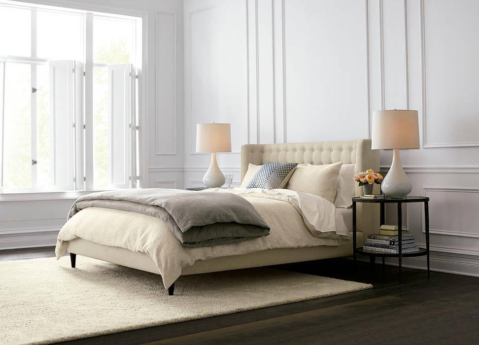 Sala: Habitaciones de estilo  por Home Desing Boutique