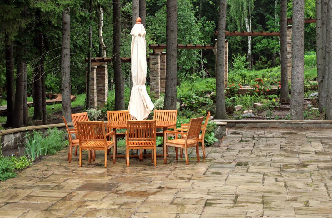 ООО GeoGraffiti Classic style garden