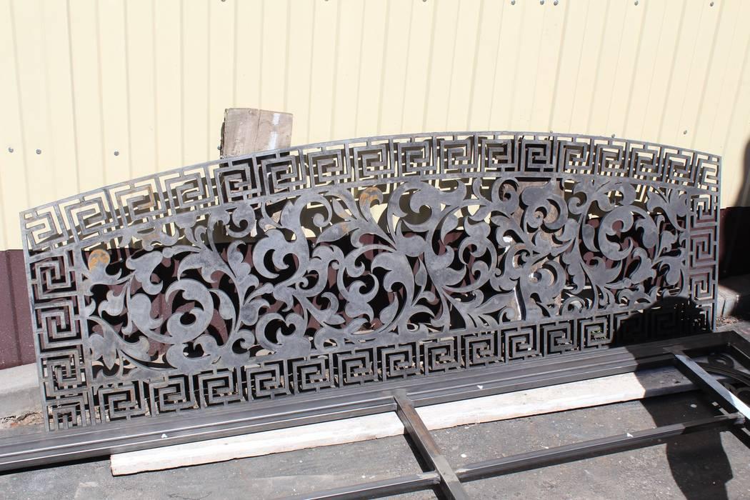 scandinavian  by Производственная фирма 'Живая Сталь', Scandinavian Iron/Steel