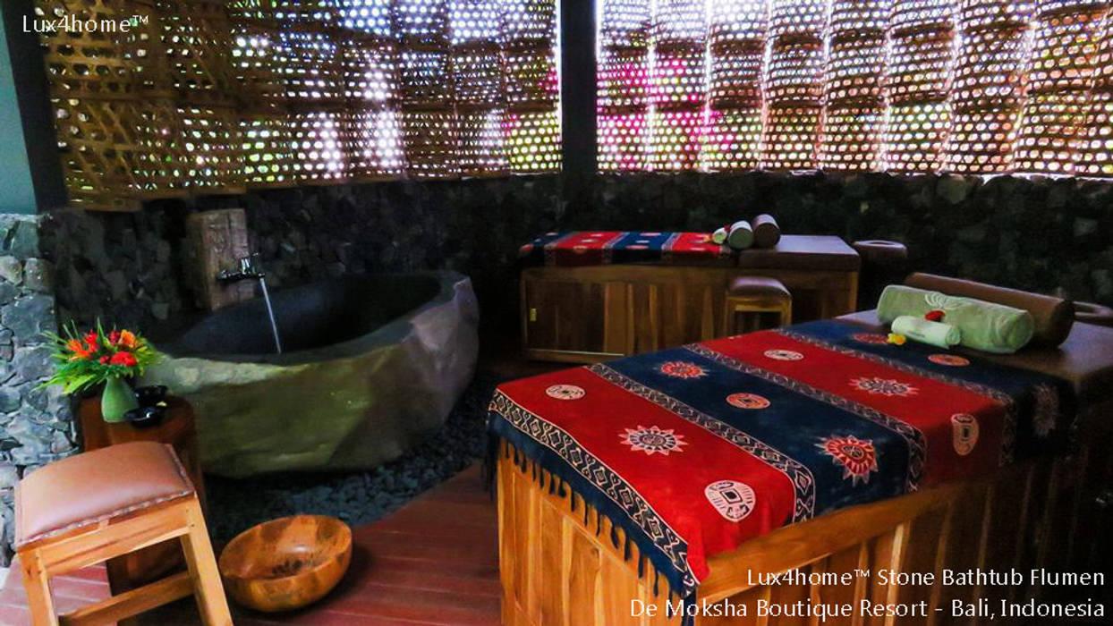 Steam Bath by Lux4home™,