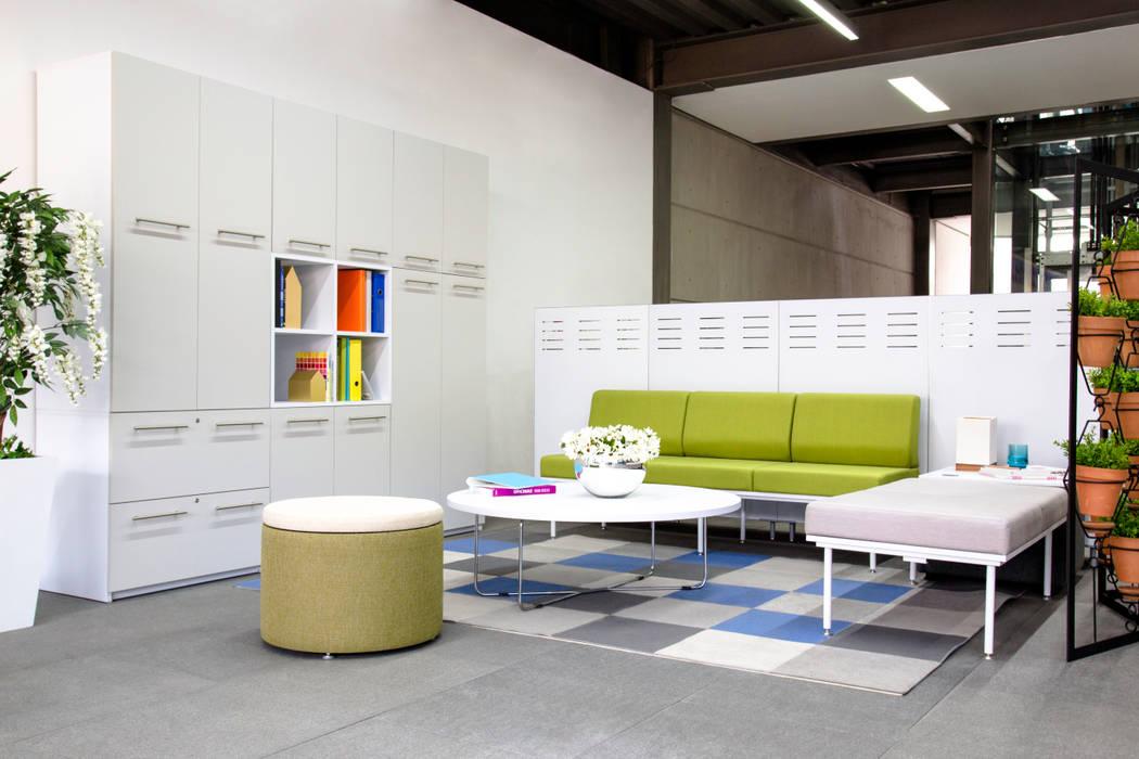 Diseno Muebles Para Oficina.Centro De Diseno Poliarte Muebles De Oficina 10