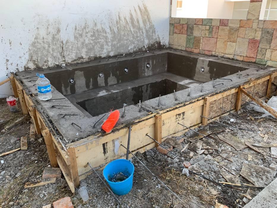 按摩浴缸 by D&C Hogar,