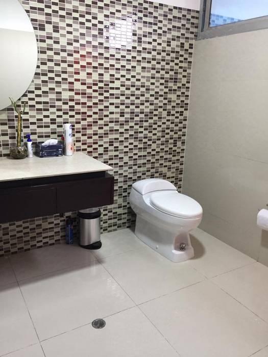 Bathroom by End International