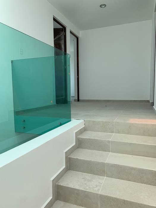 Proyecto San Jeronimo : Escaleras de estilo  por D&C Hogar