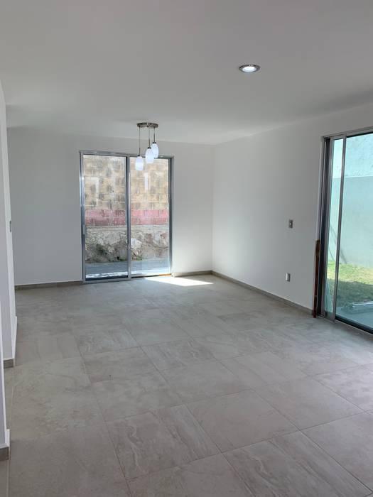 Living room by D&C Hogar, Modern