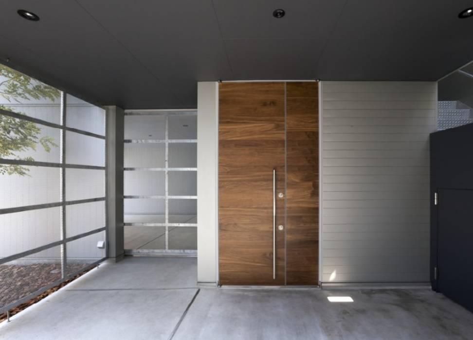 บ้านเดี่ยว โดย Fabiana Ordoqui  Arquitectura y Diseño.   Rosario | Funes |Roldán,