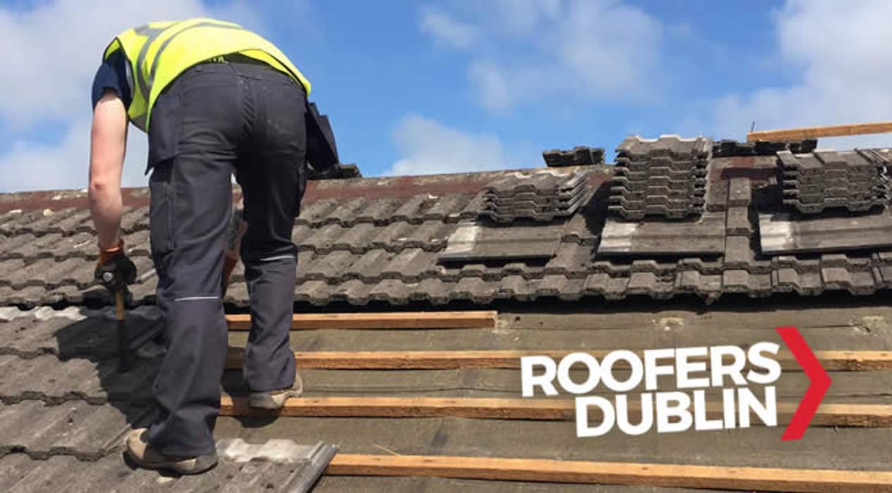 Roofers Dublin من Roofers Dublin كلاسيكي