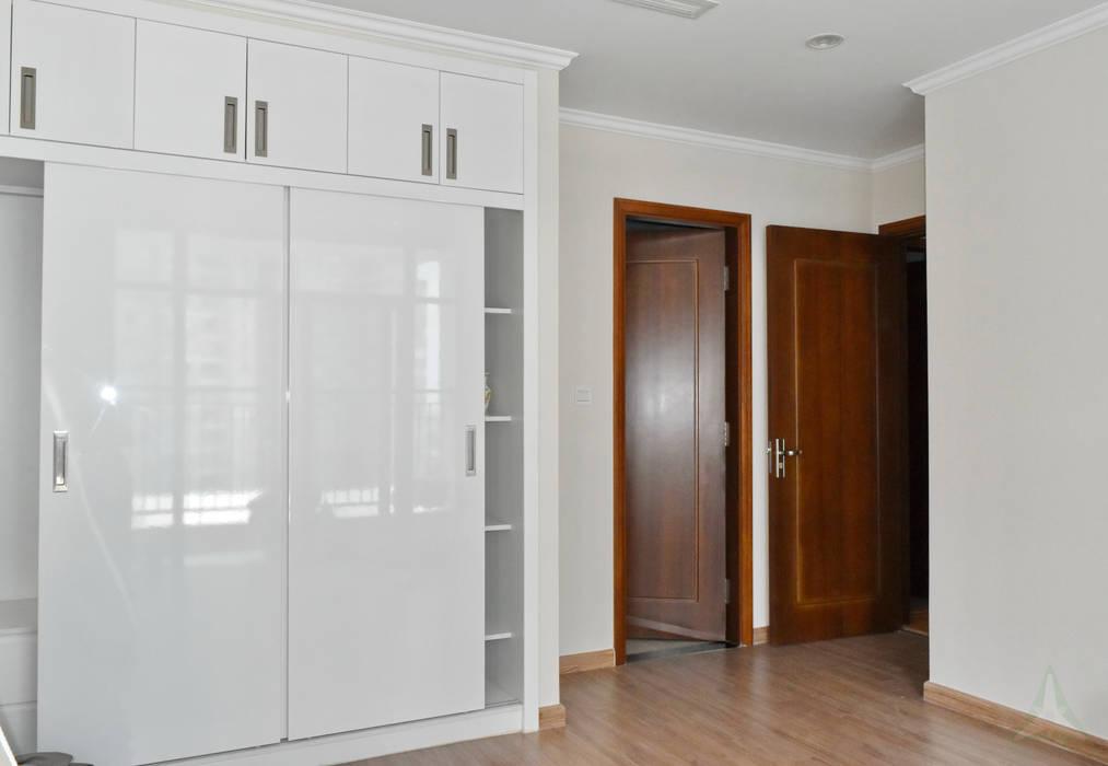 VAN NAM FURNITURE & INTERIOR DECORATION CO., LTD. Small bedroom