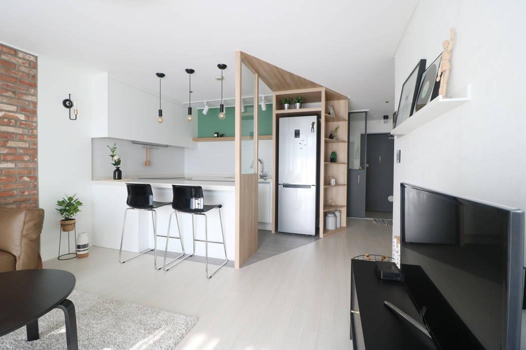 스튜디오쏭 (STUDIO SSONG) Kitchen