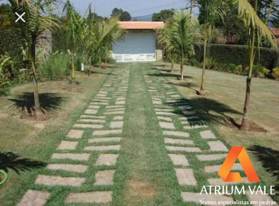 Floors by Atrium Vale Pedras e Projetos