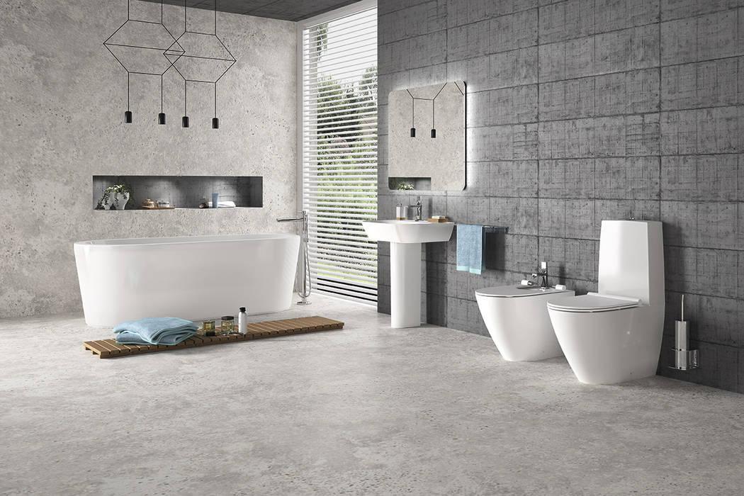 série sanitária Melissa vilar Casa de banhoSanitas