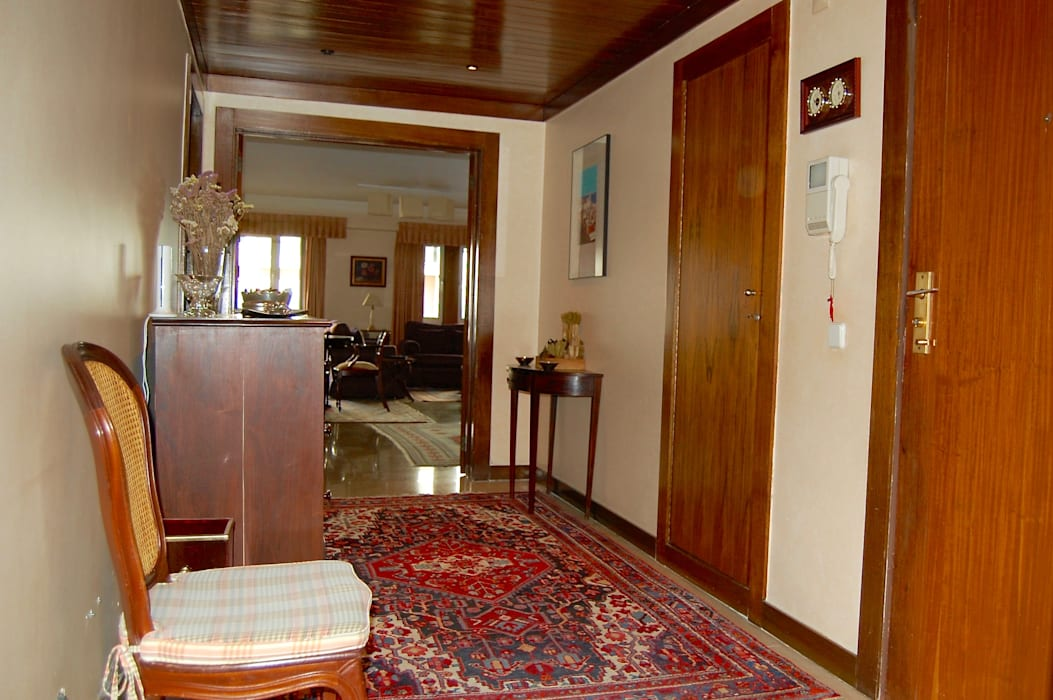 Apartamento T3 + 1 Lumiar por EU LISBOA Mediterrânico