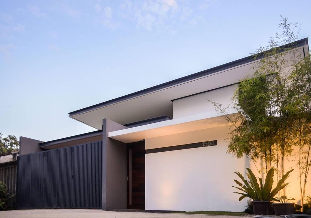 Arciete + Orillo Architects Bungalows