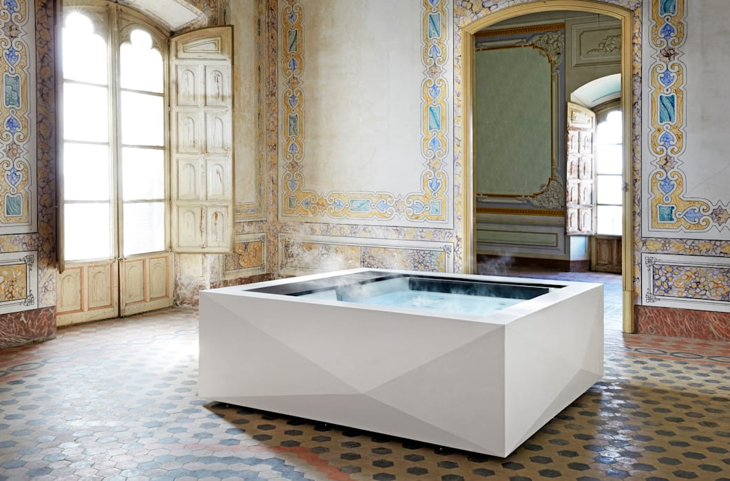 de Aquavia Spa Moderno