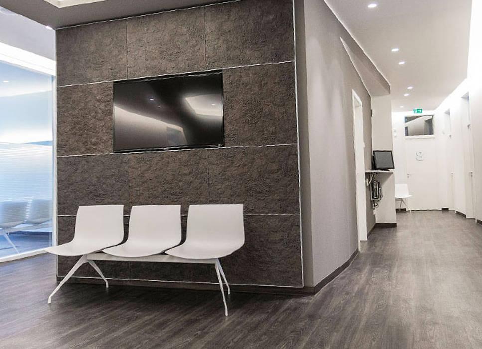 Wohlfühlen Moderne Praxen von zon Eichen - Handwerk und Interior Modern