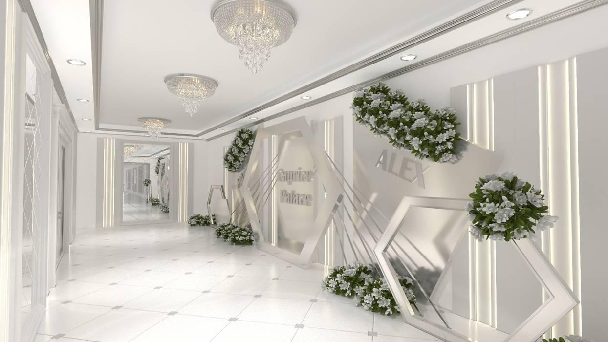 Evenementenlocaties door Altuncu İç Mimari Dekorasyon