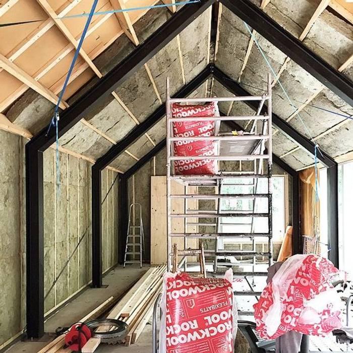 par Design WRX Moderne Bois Effet bois