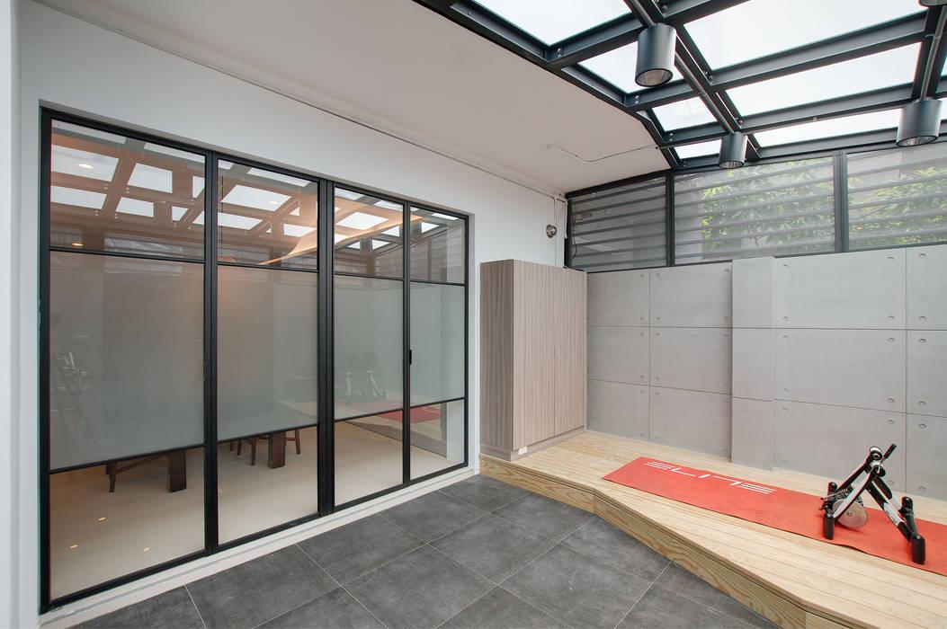 文心藝所 青鳥 根據 邑舍室內裝修設計工程有限公司 北歐風