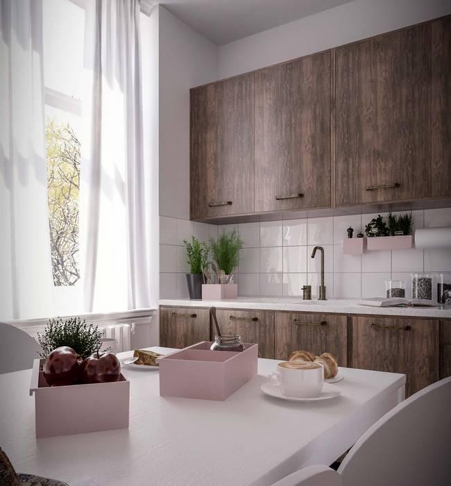 Accessori Per Cucina Moderna.Pratika Accessori Cucina Cucina Moderna Di Damiano Latini