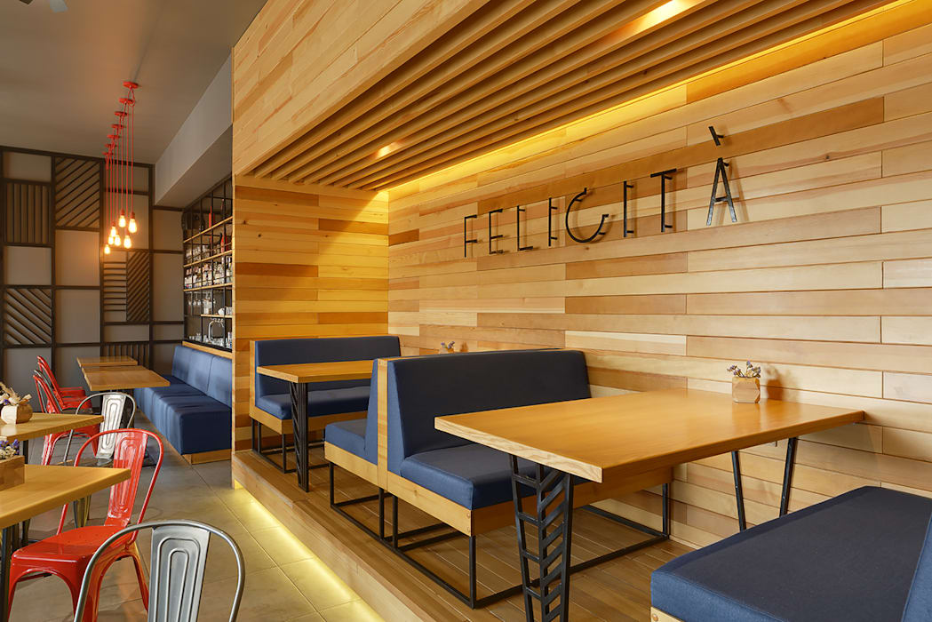 YUDIN Design:  tarz Bar & kulüpler
