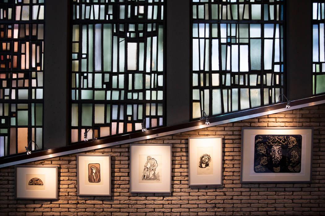 توسط Moreno Licht mit Effekt - Lichtplaner اکلکتیک (ادغامی)